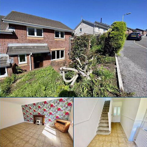 3 bedroom semi-detached house for sale - Hendre, Dunvant, Swansea