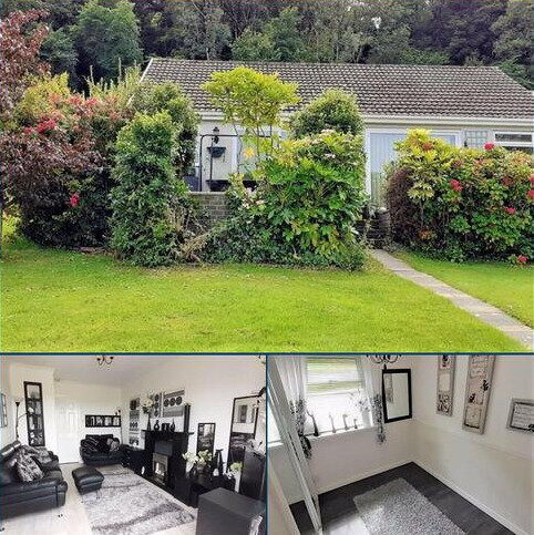 2 bedroom semi-detached bungalow for sale - Oxwich Leisure Park, Oxwich, Swansea