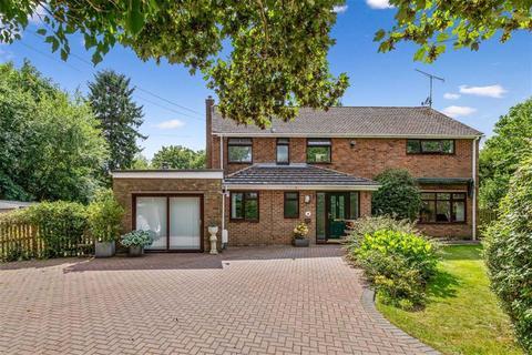 4 bedroom detached house for sale - Canterbury Road, Kennington, Ashford