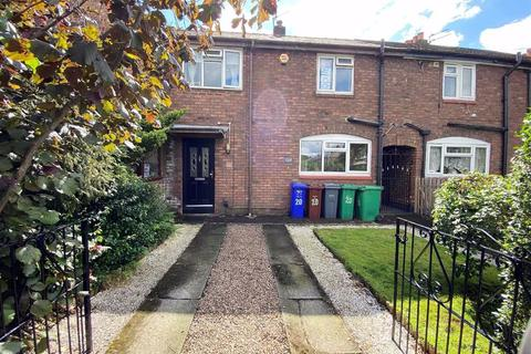 3 bedroom terraced house for sale - Barcicroft Road, Burnage, Manchester, M19