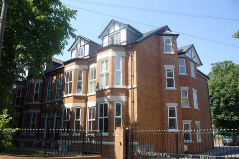 2 bedroom flat to rent - Glenhaven House, West Didsbury, Manchester, M20
