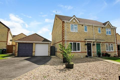 3 bedroom semi-detached house for sale - Pinewood Close, Cobblers Hall, Newton Aycliffe