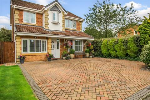 4 bedroom detached house for sale - Alverton Drive, Newton Aycliffe