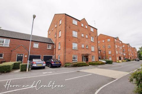 2 bedroom flat for sale - Ffordd Ty Unnos, Cardiff