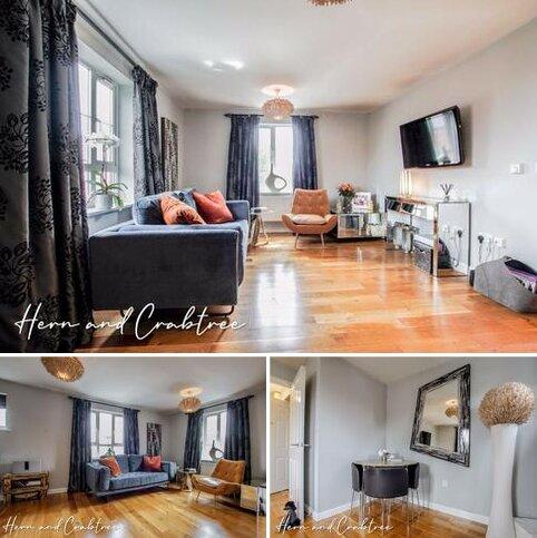 2 bedroom flat for sale - Ffordd Ty Unnos, Heath, Cardiff
