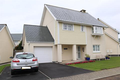 4 bedroom detached house for sale - Pentre Nicklaus Village, Llanelli
