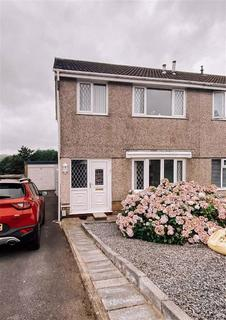 3 bedroom semi-detached house for sale - Heol Will George, Waunarlwydd