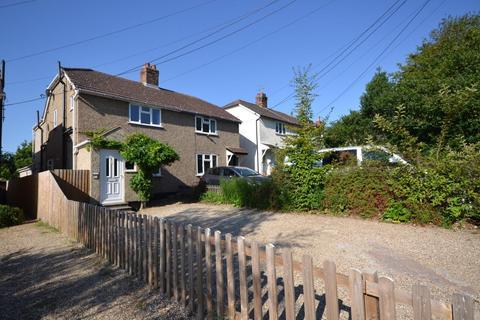 4 bedroom semi-detached house for sale - Mill Lane, Danbury