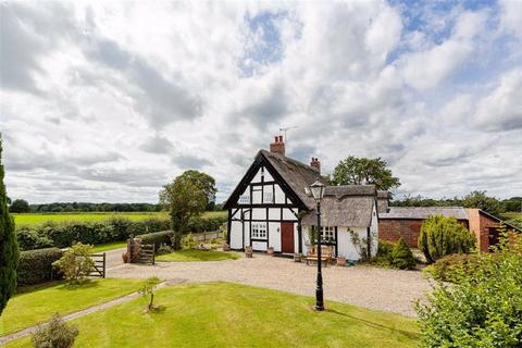 2 bedroom cottage for sale - Stoneley Green, Nantwich, Cheshire