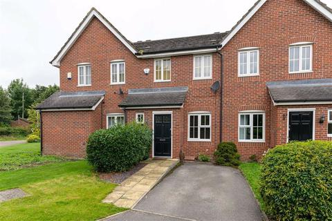 2 bedroom terraced house for sale - The Vineyard, Shavington Crewe, Cheshire