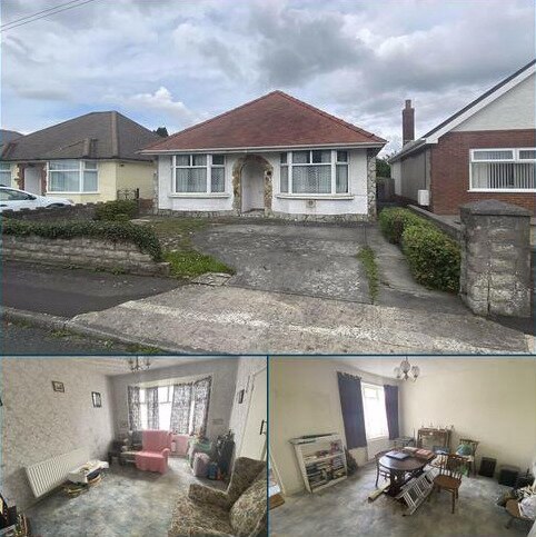 2 bedroom detached bungalow for sale - Twyniago, Pontarddulais, Swansea