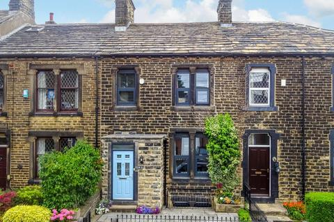 4 bedroom terraced house for sale - Thornhill Street, Calverley, Pudsey