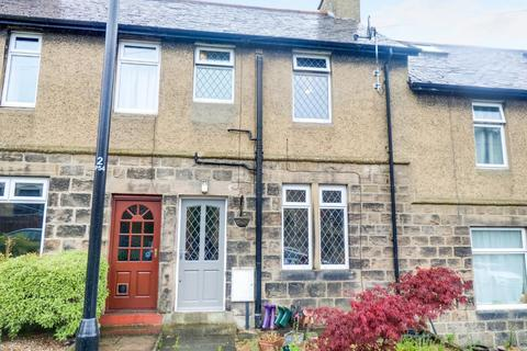 3 bedroom terraced house for sale - Park View Terrace, Rawdon