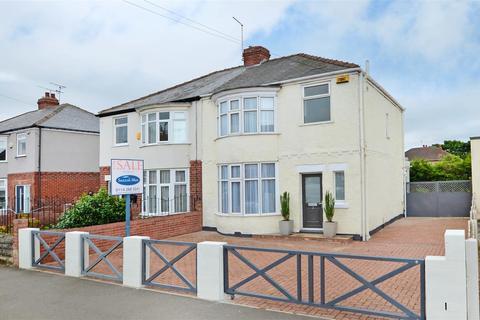 3 bedroom semi-detached house for sale - Hunstone Avenue, Sheffield