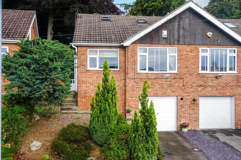 3 bedroom semi-detached house for sale - Emmott View, Rawdon
