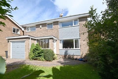 4 bedroom detached house for sale - Hallamshire Road, Sheffield