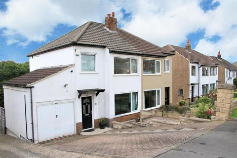 3 bedroom semi-detached house for sale - Woodhill Road, Cookridge