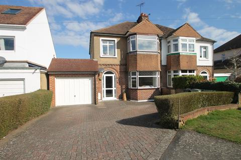 3 bedroom semi-detached house for sale - Heather Drive, Maidstone