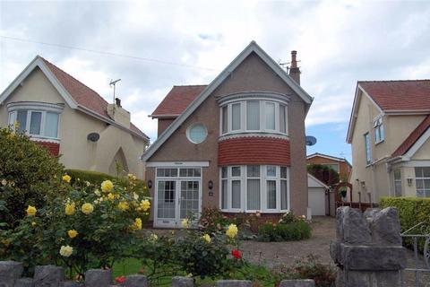 3 bedroom detached house for sale - Glan Y Mor Road, Penrhyn Bay, Llandudno