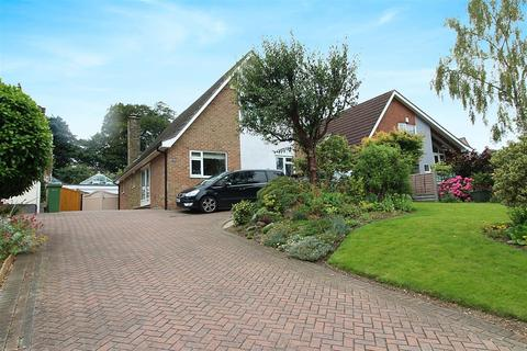 5 bedroom detached house for sale - Main Street, Swanland, North Ferriby