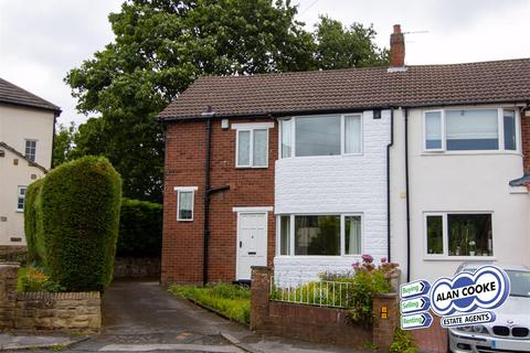 3 bedroom semi-detached house for sale - Grove Rise, Alwoodley