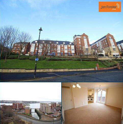 2 bedroom flat to rent - Union Stairs, North Shields