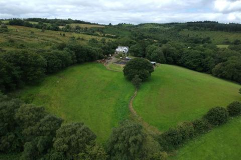 5 bedroom property for sale - Nercwys Mountain, Mynydd Du, Mold