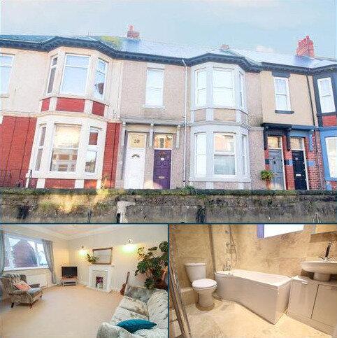 2 bedroom flat for sale - Eskdale Terrace, Cullercoats