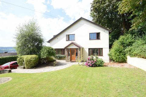 4 bedroom detached house for sale - Mountain Road, Bedwas