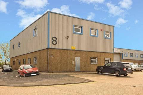 Office - Lyon Way, Greenford