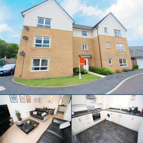 2 bedroom flat for sale - Ryder Court, Newcastle Upon Tyne