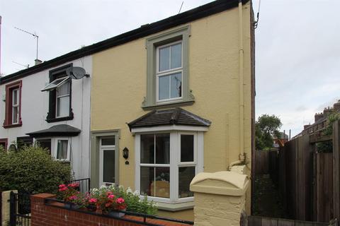 2 bedroom end of terrace house for sale - Blenheim Road, Bridlington
