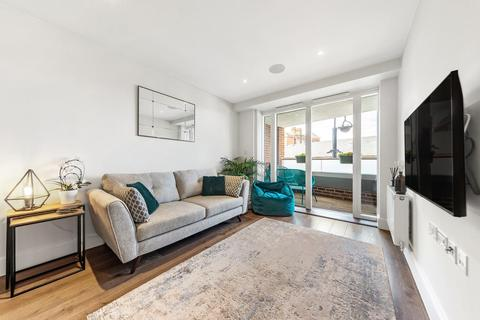 2 bedroom flat for sale - New Park Road, SW2