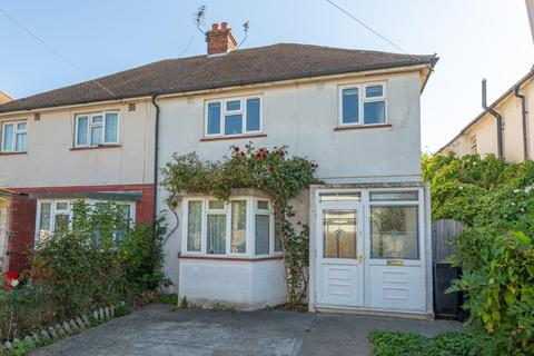 3 bedroom semi-detached house for sale - Prince Charles Road, Broadstairs