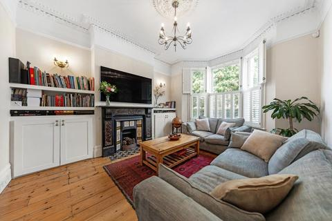 4 bedroom terraced house for sale - Holmewood Gardens, SW2