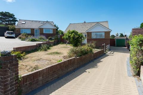 3 bedroom detached bungalow for sale - Lauriston Close, Ramsgate