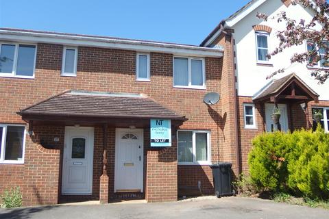 2 bedroom terraced house to rent - Livia Way, Lydney