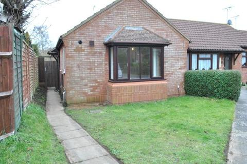 2 bedroom bungalow to rent - NEAR STATION