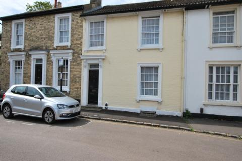 3 bedroom terraced house to rent - CHURCH ROAD