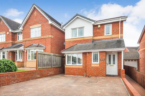 3 bedroom detached house for sale - Level Road, Hawarden, Deeside
