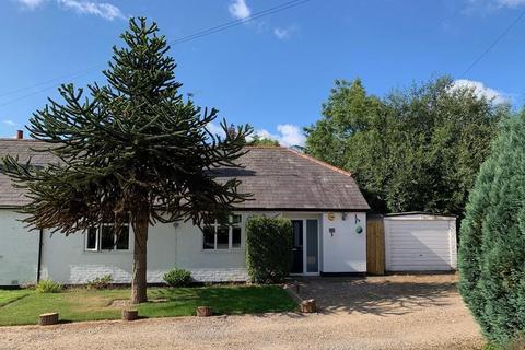 3 bedroom semi-detached house for sale - Cloud Walker Cottage, Meadow Lane, Lapworth, Solihull, B94 6LS