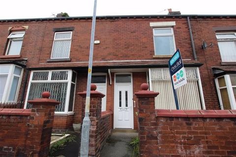 2 bedroom terraced house - Arnold Street, Bolton