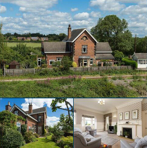 3 bedroom house for sale - Station House, Moor Monkton, York