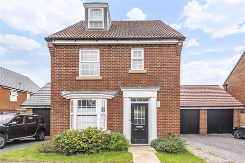 4 bedroom house for sale - Gandy Way, Devizes, Wiltshire