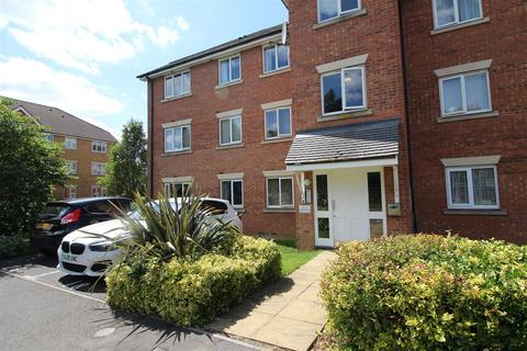 2 bedroom apartment for sale - Fellowes Road, Fletton, Peterborough