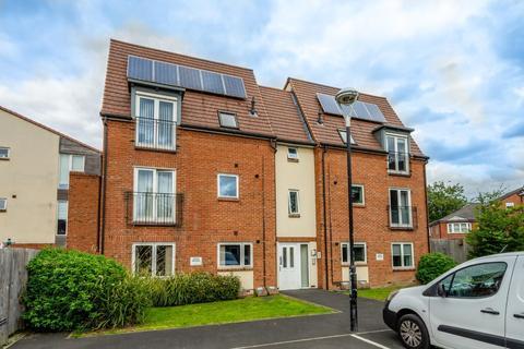 2 bedroom flat for sale - Richmond Street, York