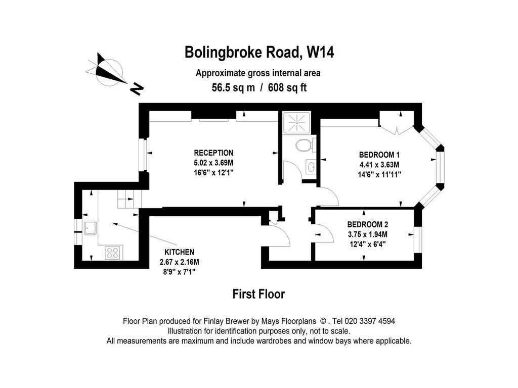 Floorplan: Bolingbroke Road FFF.jpg