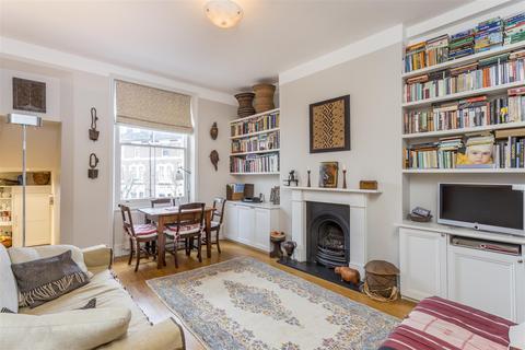 2 bedroom flat - Bolingbroke Road, Brook Green, London W14