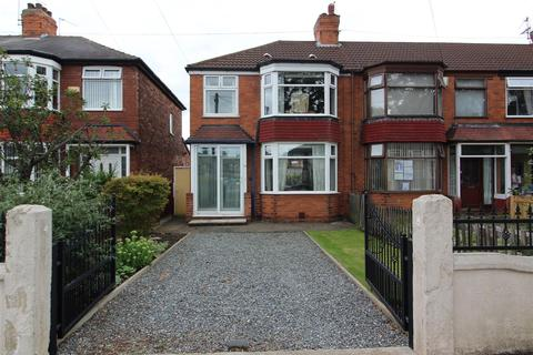 3 bedroom end of terrace house for sale - Hotham Road North, Hull