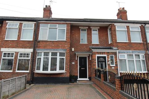 3 bedroom terraced house for sale - Westfield Road, Hull